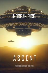 Купить книгу Ascent, автора Моргана Райс
