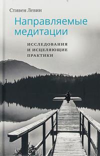 Купить книгу Направляемые медитации, исследования и исцеляющие практики, автора Стивена Левина