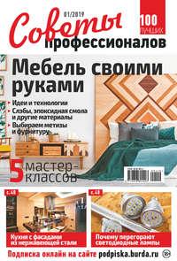 Купить книгу Советы профессионалов №01/2019, автора