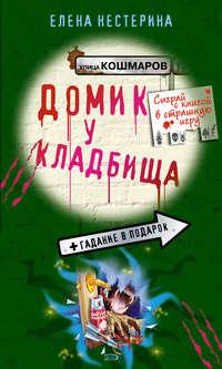 Купить книгу Домик у кладбища, автора Елены Нестериной
