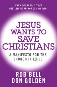 Купить книгу Jesus Wants to Save Christians: A Manifesto for the Church in Exile, автора Don  Golden