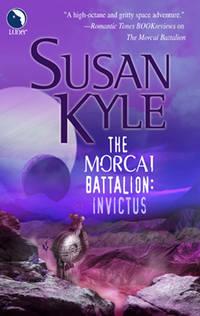 Купить книгу The Morcai Battalion: Invictus, автора Diana  Palmer