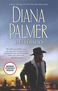 Купить книгу Desperado, автора Diana  Palmer