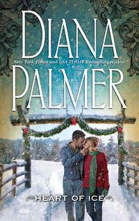 Купить книгу Heart of Ice, автора Diana  Palmer