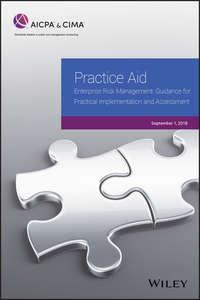 Купить книгу Practice Aid: Enterprise Risk Management: Guidance For Practical Implementation and Assessment, 2018, автора