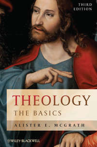 Купить книгу Theology. The Basics, автора