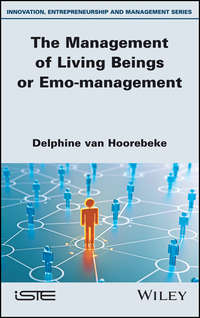 Купить книгу The Management of Living Beings or Emo-management, автора