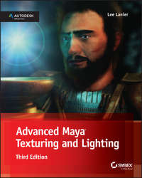 Купить книгу Advanced Maya Texturing and Lighting, автора Lee  Lanier