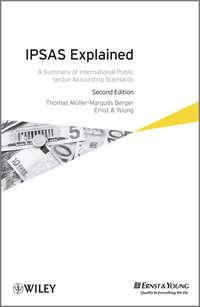 Купить книгу IPSAS Explained. A Summary of International Public Sector Accounting Standards, автора