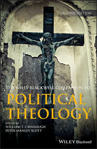 Купить книгу Wiley Blackwell Companion to Political Theology, автора
