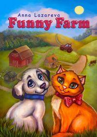 Купить книгу Funny Farm, автора