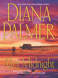 Купить книгу After Midnight, автора Diana  Palmer