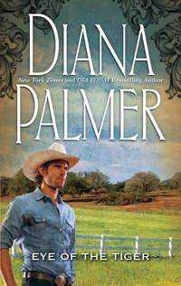 Купить книгу Eye of the Tiger, автора Diana  Palmer