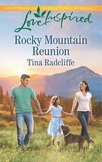 Купить книгу Rocky Mountain Reunion, автора Tina  Radcliffe