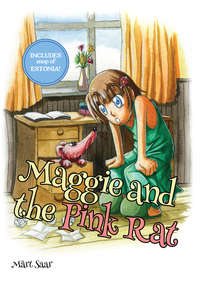 Купить книгу Maggie and the Pink Rat, автора