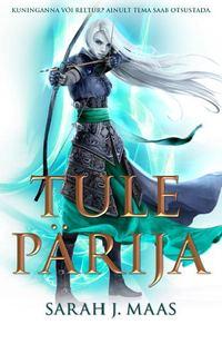 Купить книгу Klaastroon 3: Tule Pärija, автора