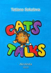 Купить книгу Cat's talk, автора