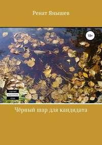 Купить книгу Чёрный шар для кандидата, автора Рената Янышева