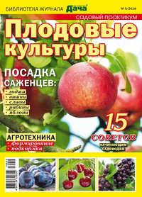 Купить книгу Библиотека журнала «Моя любимая дача» №05/2019. Плодовые культуры, автора
