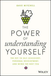 Купить книгу The Power of Understanding Yourself. The Key to Self-Discovery, Personal Development, and Being the Best You, автора Dave  Mitchell