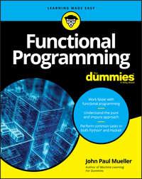 Купить книгу Functional Programming For Dummies, автора