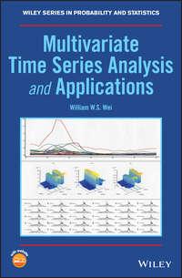 Купить книгу Multivariate Time Series Analysis and Applications, автора