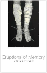 Купить книгу Eruptions of Memory. The Critique of Memory in Chile, 1990-2015, автора