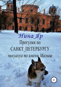 Купить книгу Прогулки по Санкт-Петербургу, автора Нины Яр