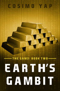 Купить книгу Гамбит Земли (Earth's Gambit), автора Косимо Яп