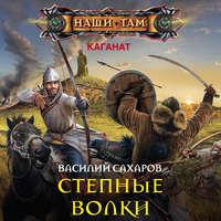 Купить книгу Степные волки, автора Василия Ивановича Сахарова