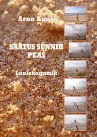 Купить книгу Saatus sünnib peas, автора