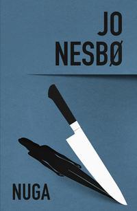 Купить книгу Nuga, автора Ю Несбё