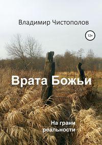 Купить книгу Врата Божьи, автора Владимира Ивановича Чистополова